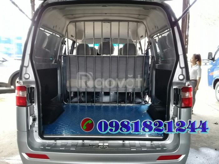 DongBen bán tải van  X30 V5M