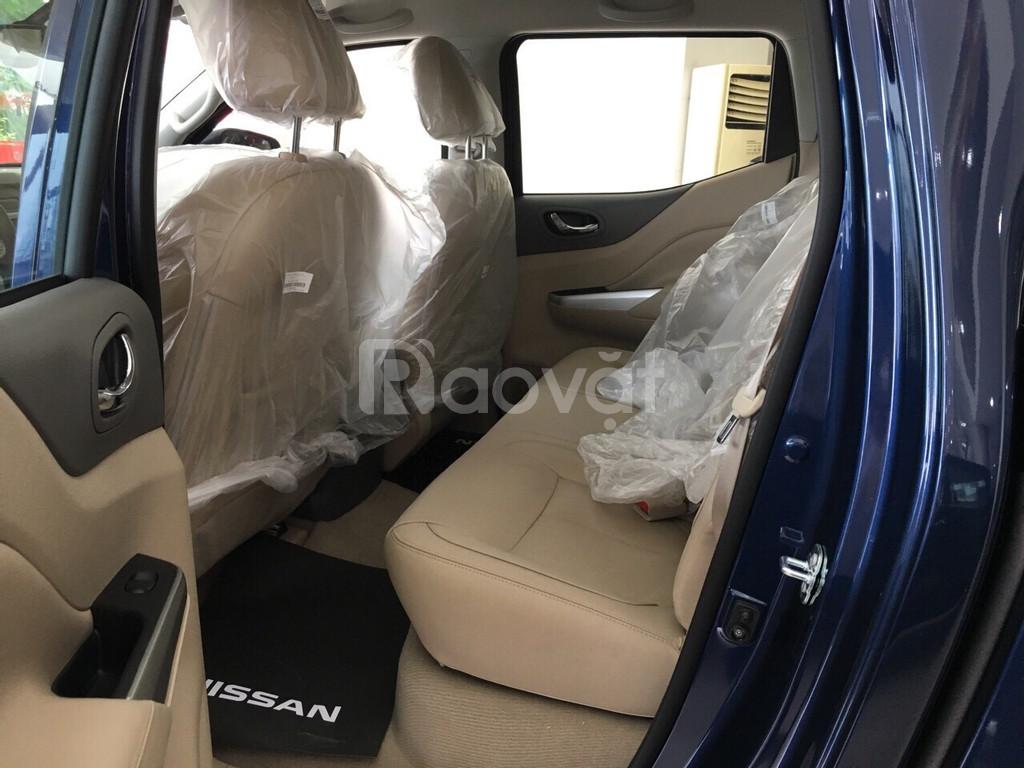 Nissan Navara Giá tốt - Sẵn xe - Giao Ngay - Giảm tới 40 triệu  (ảnh 2)