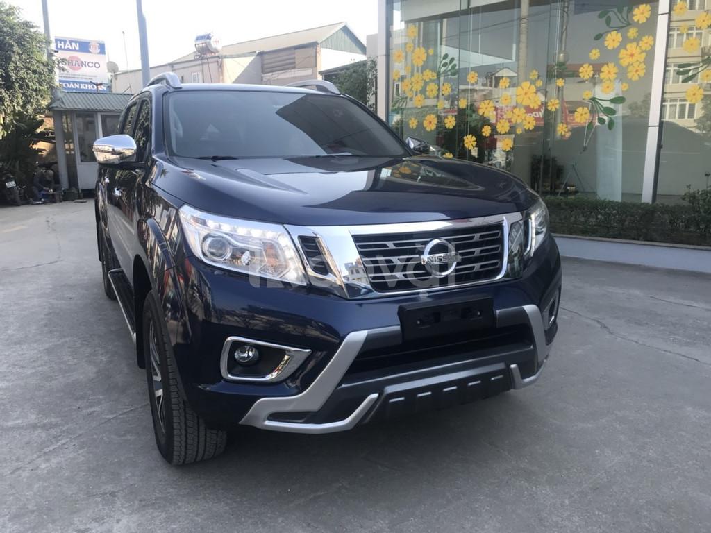 Nissan Navara Giá tốt - Sẵn xe - Giao Ngay - Giảm tới 40 triệu  (ảnh 1)