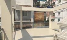 Định cư Mỹ bán gấp nhà mới xây Đường 3/2, 6 phòng ngủ, 2 cầu thang, 184m2