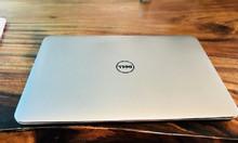Laptop cũ xách tay giá rẻ laptop dell xps 13 L321 core i5 ram 4gb ssd