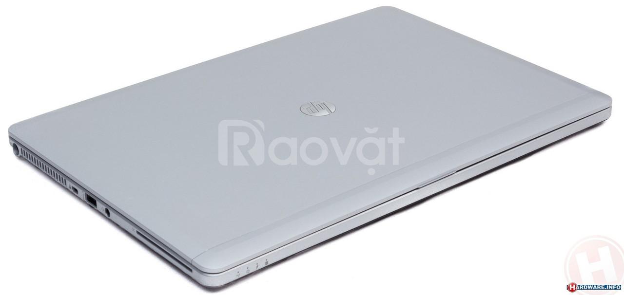 HP folio 9470m Core i5-3437u ram 8g Ssd 256Gb Nhập khẩu MỸ