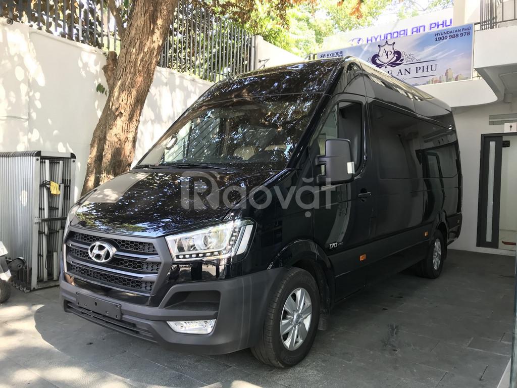 Hyundai Solati 2019, 16 Chỗ, Đủ màu giao ngay, Hyundai An Phú