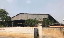 Nhà xưởng Bình Chánh