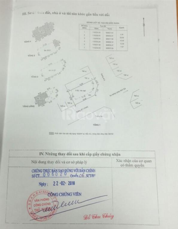 Biệt thự Lương Định Của, P.An Phú, Q2