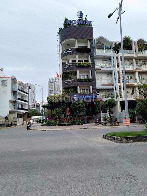 Mặt tiền Hoa Sữa, Phú Nhuận