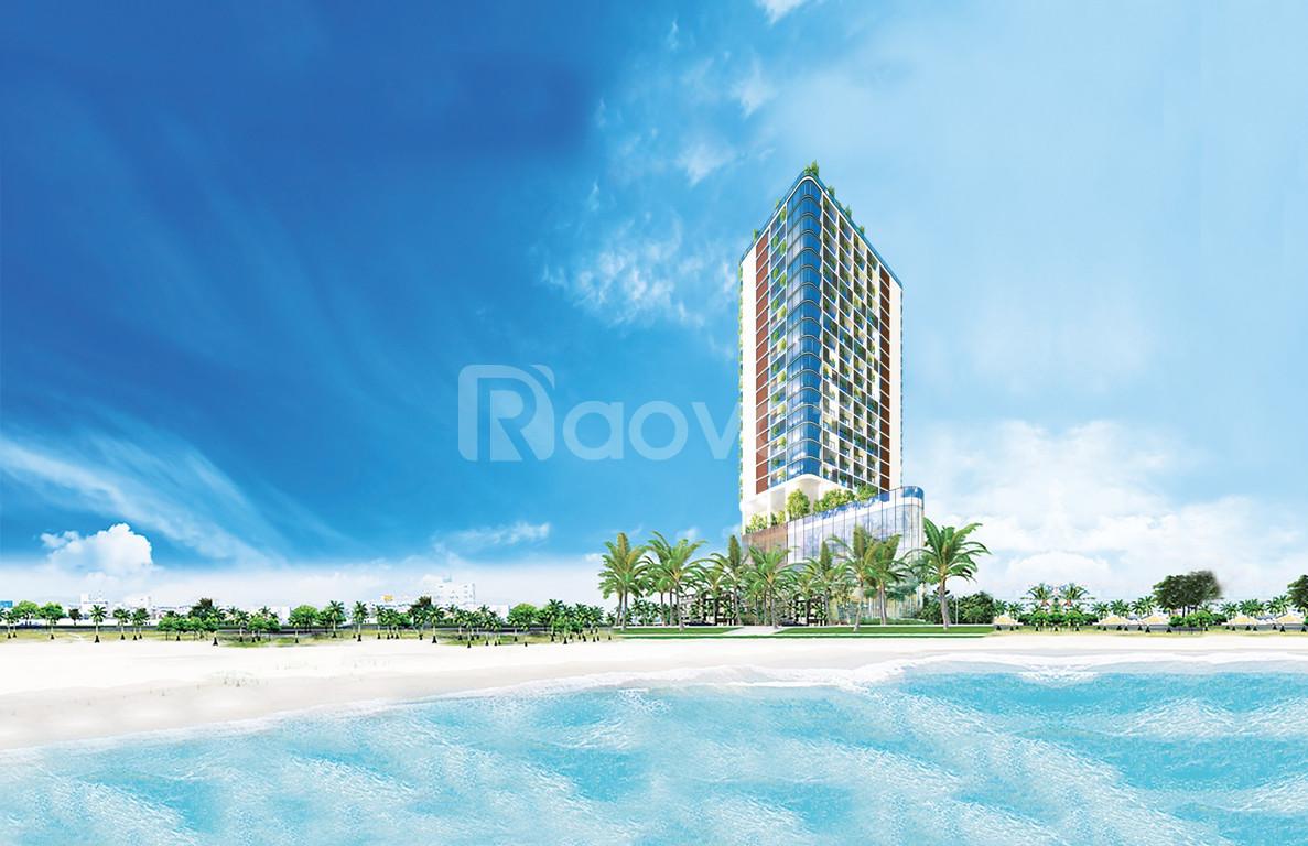 Căn hộ Hoàn Kiếm- sống như trời Tây ngay tại phố biển Nha Trang