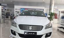 Suzuki Ciaz chạy kinh doanh Grab siêu kinh tế