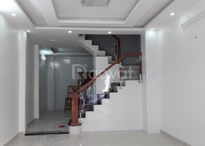 Nhà ngõ 63 Lê Đức Thọ, kinh doanh, ô tô, vỉa hè 77m2