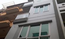 Bán nhà mới, về ở ngay quận Đống Đa 39m2, 3 phòng ngủ