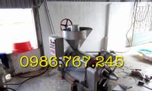 Máy ép dầu lạc công nghiệp Guangxin YZYX95WK