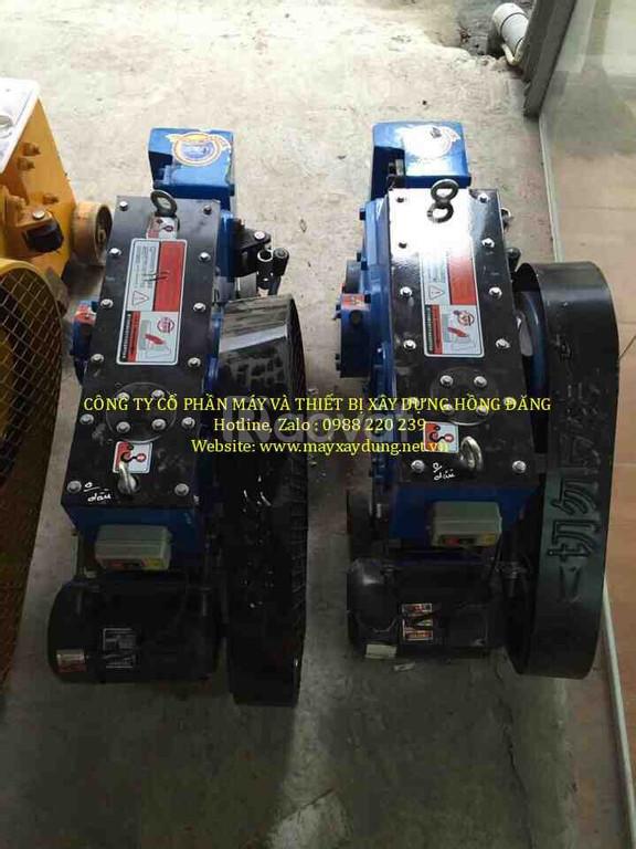 Máy cắt sắt GQ45 - hàng nhập khẩu giá rẻ