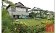 Biệt thự nghỉ dưỡng mặt tiền đường Trần Phú ngay cáp treo