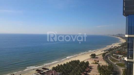 Cần bán gấp lô đất ven biển Hội An, cạnh KS Mường Thanh