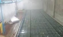 Thiết kế lắp đặt máy làm đá cây giá rẻ tại tpHCM
