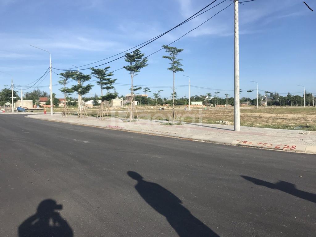 Bán đất thuộc dự án khu đô thị thương mại biển Dương Ngọc (Sea view)