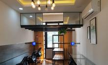 Văn phòng cho thuê 42m2 đường Trần Cao Vân, Q3- giá thuê