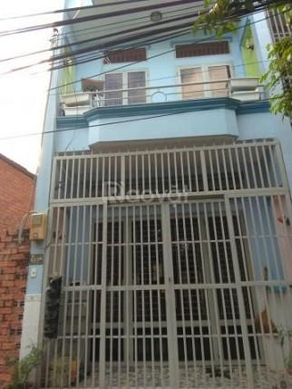 Nhà ngõ 35 Lê Đức Thọ 35m2 3 tầng mặt tiền 3.5m, giá 2.4 tỷ