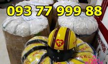 Cơ sở sản xuất nón bảo hiểm, xưởng sản xuất mũ bảo hiểm giá rẻ bt13