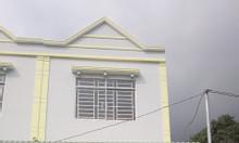 Bán nhà 1 trệt 1 giá rẻ phường Bình An Dĩ An Bình Dương 60m giá 1.6 tỷ