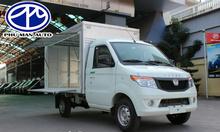 Xe tải Kenbo 990kg thùng cánh dơi giá tốt