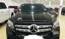 Bán Mercedes GLS 400 đã lên fom GLS 63, màu đen, sản xuất 2017