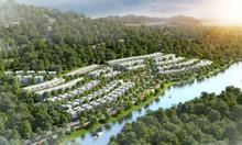 Biệt thự Dameva Residence - đất nền Nha Trang chỉ 18tr/m2