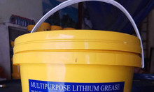Mỡ chịu nhiệt đa dụng Phoenix L3 hộp 4kg