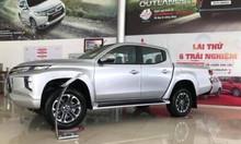 Mitsubishi New Triton 2019 thể hiện đẳng cấp phái mạnh