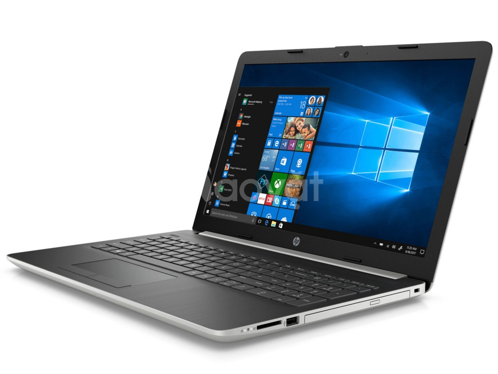 Laptop Hp 15 Da1023tu (5nk81pa) Core I5 8265u 4g 1t Full Hd Win 10