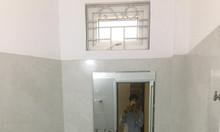 Nhà phố Nguyễn Hiền cạnh sân bóng bách khoa 35m