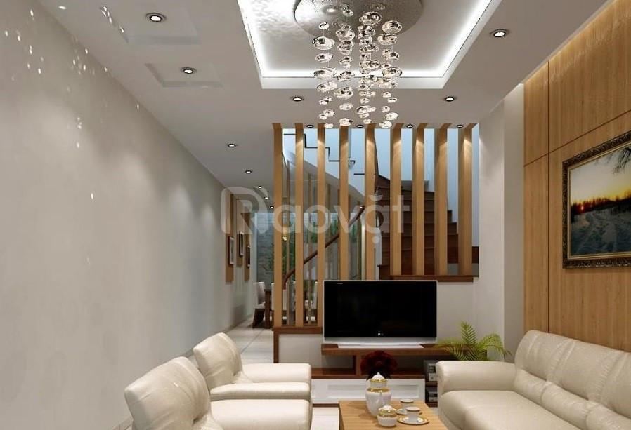Bán nhà đẹp Khương Đình, Thanh Xuân, DT 35m2x5T