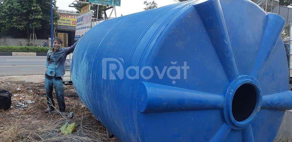 Hàn bồn nước inox tại nhà