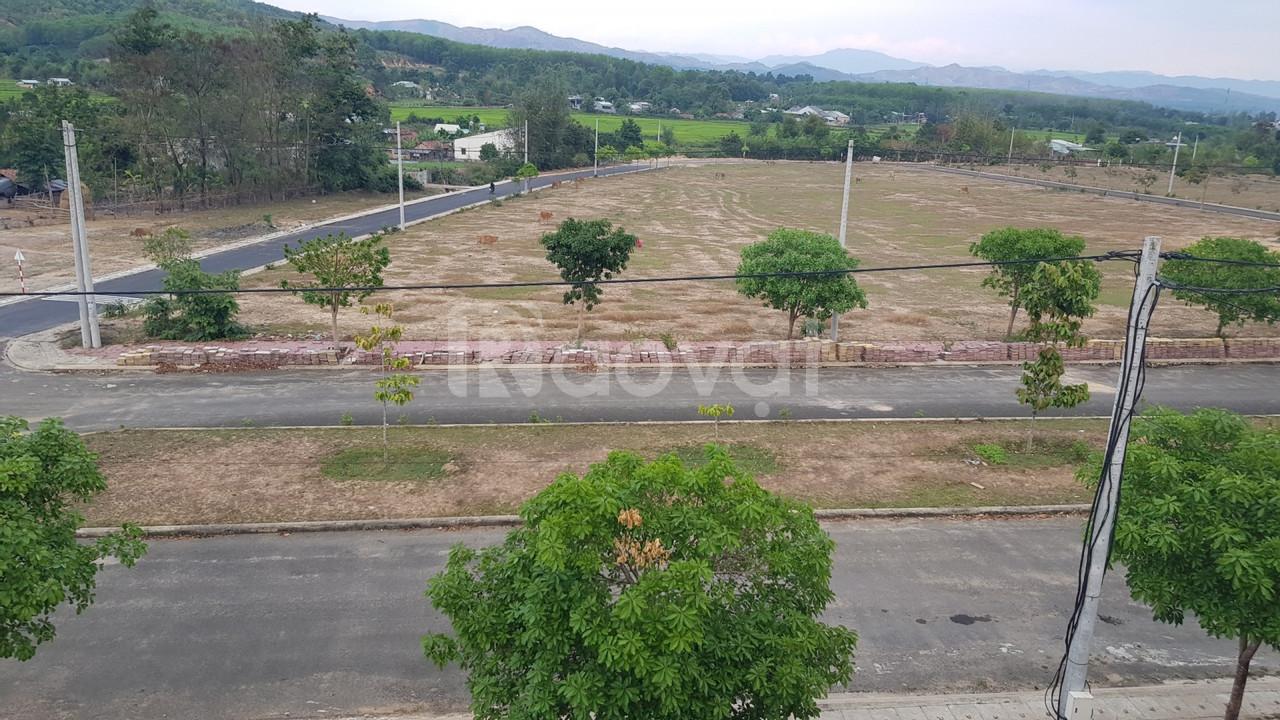 Khu dân cư Hoàng Thành Kon Tum giá chỉ từ 668 tr/ nền 160m2