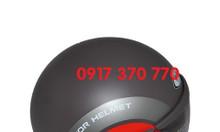 Nón bảo hiểm theo yêu cầu, sản xuất nón bảo hiểm in logo