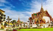 Dịch vụ làm visa đi Ấn Độ + Visa đi Myanmar