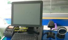Máy tính tiền Đà Nẵng trọn bộ giá rẻ