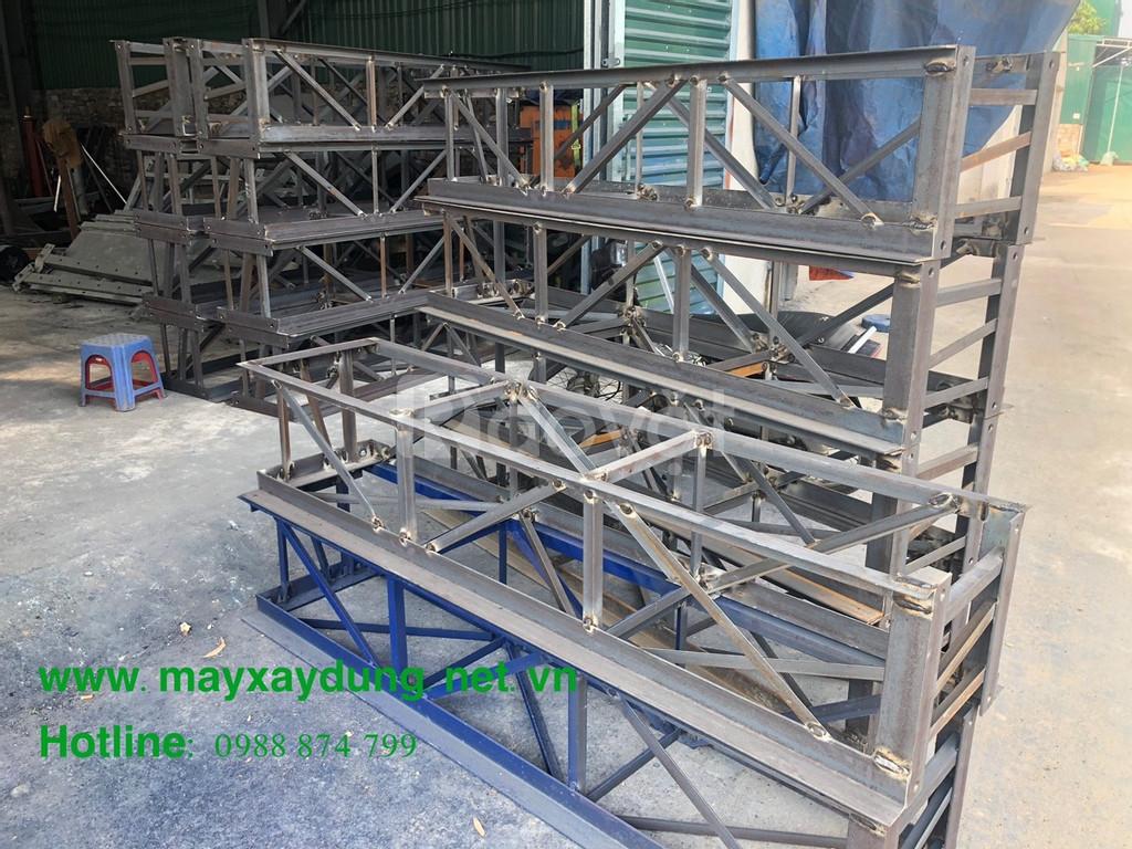 Xưởng sản xuất vận thăng nâng hàng giá tốt hàng cam kết chất lượng