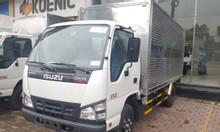 Xe tải isuzu 2.4 tấn thùng kín ( QKR77FE4/TK.AV)
