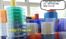 Màn ngăn bụi – Màn nhựa ngăn lạnh