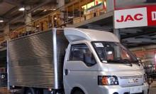 Xe tải JAC X5 giá cạnh tranh, thủ tục đơn giản