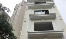 Bán nhà phố Yên Lộ, Yên Nghĩa, 4 tầng, 38m2, 1.55 tỷ