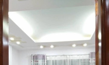 Cho thuê mặt bằng đường Hồ Tùng Mậu, 110m2x 4 tầng