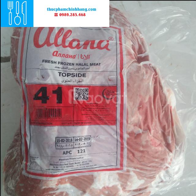 Thịt nạc trâu M41
