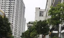 Bán nhà ngõ 622 Minh Khai, thông qua Time City, 35m2, 5 tầng