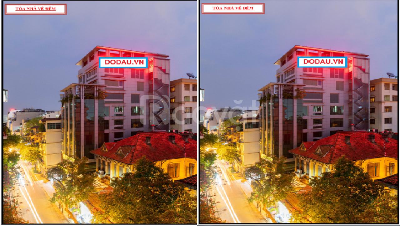 Chính chủ cho thuê văn phòng Hoàng Ngân đẹp tại quận Thanh Xuân