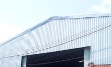 Chính chủ cho thuê nhà xưởng 1200m2, Quốc lộ 1K, Tp.Biên Hòa