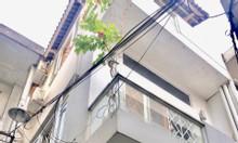 Bán nhà hẻm 26 Nguyễn Bỉnh Khiêm, P. Đakao, Quận 1, TPHCM