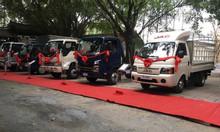 Xe tải JAC X5 1T25 đời 2019 máy ISUZU giá cạnh tranh