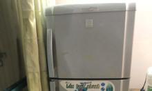 Thanh lý tủ lạnh và giường đệm